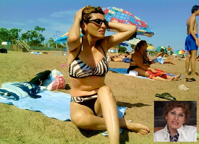 Deauxma bikini